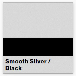 Smooth Silver