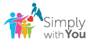 Simply with You Logo